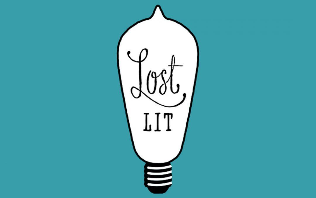 Lost Lit Logo