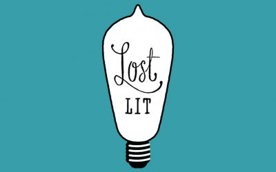 Featured Project: Lost Lit