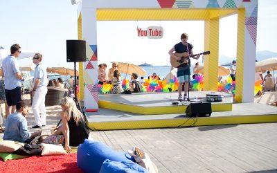 Google's Creative Sandbox