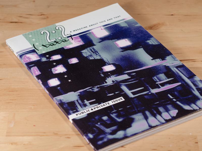 Tutu Magazine