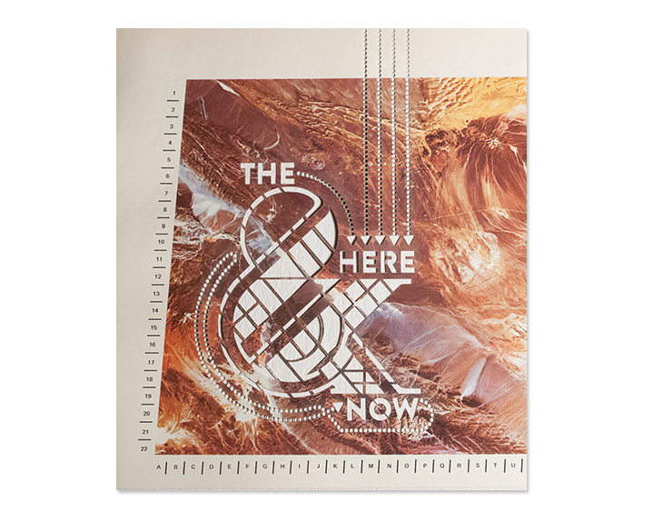 The Here & Now